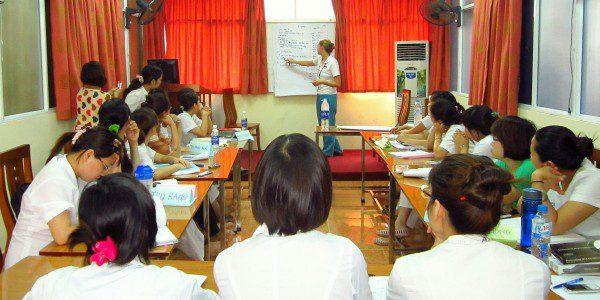 Web slider - Kelly Teaching