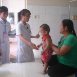 Dr. Nguyen Van Toi & Dr. Dao Thi Tam Chau
