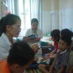 Dr. Nguyen thi Hang &Ho Thi Suong