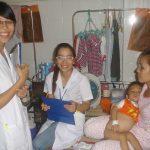 Dr. Tran Thi Hanh Chan & Dr.Nguyen Thi Hang