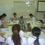 IMCI class 1