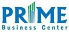 Prime Business Center Logo