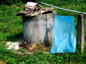 A Contaminated Well