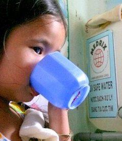 Safe Water Development CROP